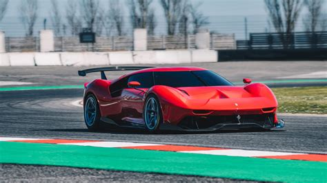 ferrari pc  special projects car imagines  modern