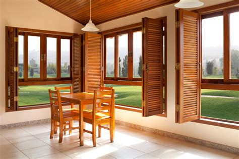enhancing your interiors with modern wood shutters modern interior shutters for each and every room