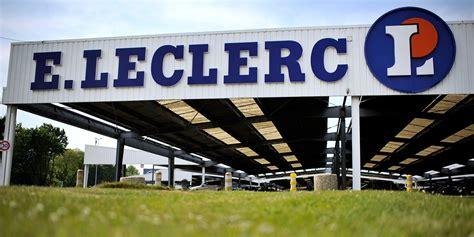 siege social de leclerc n 233 gociations commerciales perquisitions au si 232 ge de leclerc