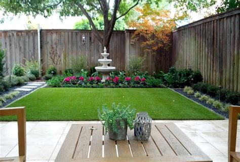 small backyard landscape best cheap backyard makeover ideas tedx designs the