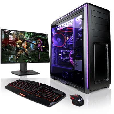 computer gaming cyberpowerpc unleash the power create the custom