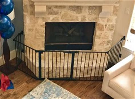 Baby Proof Fireplace Gate by Baby Proof Fireplace Hearth Gates Dallas Plano Frisco