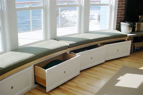 bedroom window seats with storage window seat storage solutions window seat options houselogic