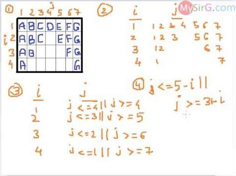 star pattern in c language star pattern 33 program in c language hindi youtube