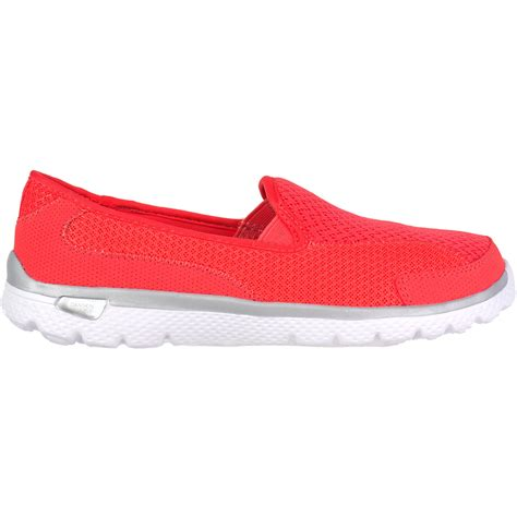 on shoes running womens memory foam slip on athletic shoe slide on running