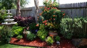 fence line landscaping fence line backyard garden pics hgtv products i