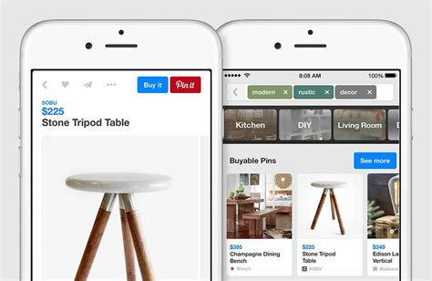 pin by rajkumar on latest technology updates pinterest prepare your wallets pinterest introduces buyable pins
