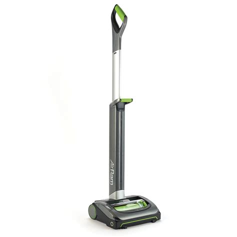 gtech airram mk2 cordless upright bagless vacuum cleaner