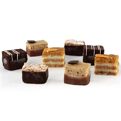 kuchen mischung mini kuchen mischung mini cake 4 sorten l 228 derach tk 1