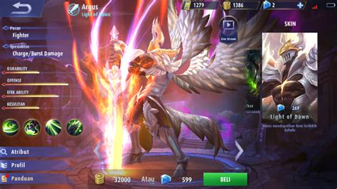 wallpaper mobile legend argus wallpaper mobile legends argus gudang wallpaper