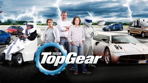 top gear images