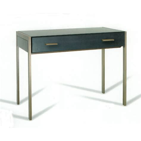 Rv Sofa Table by Rv Astley Ettore Antique Brass Console Table Branded