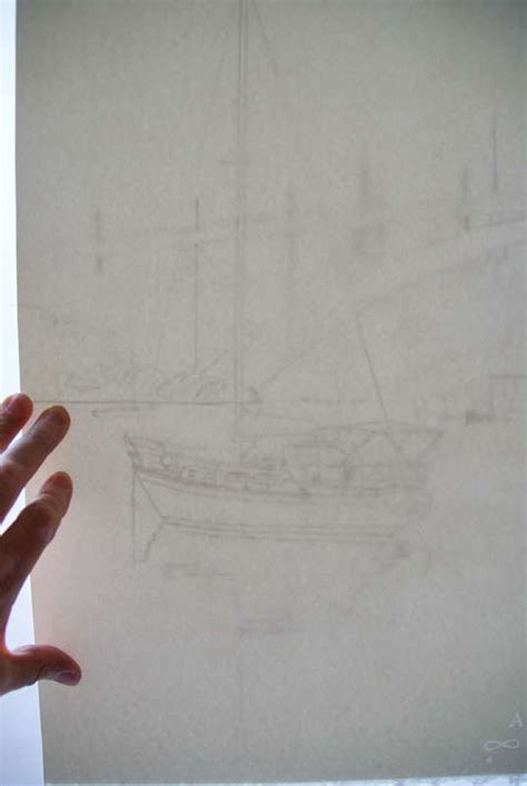 How To Make Paper See Through - cheap light box for artist s transferring drawings free