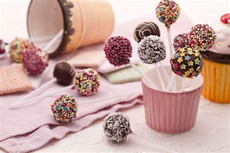 Stick Coklat Cake Pop ricetta cake pops la ricetta di giallozafferano