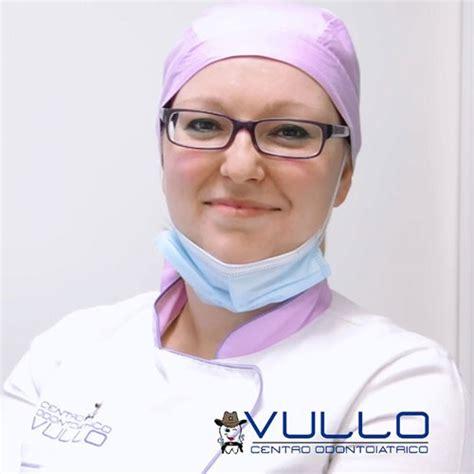 assistente alla poltrona genova centro odontoiatrico vullo centro dentistico genova