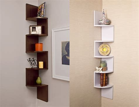 wall shelving ideas wall shelving ideas glass wood and crystal shelves