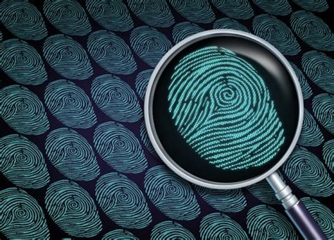 Fingerprint Based Background Check Another Broken Fingerprint Based Background Check System