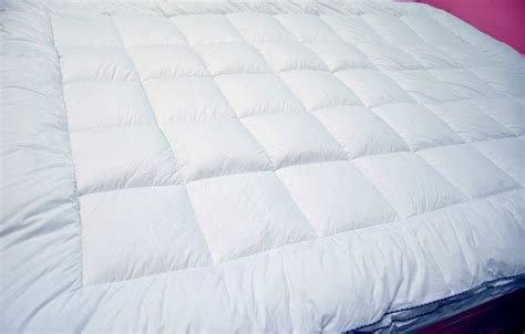 Hton And Pillow Top new luxury pillowtop mattress topper ebay