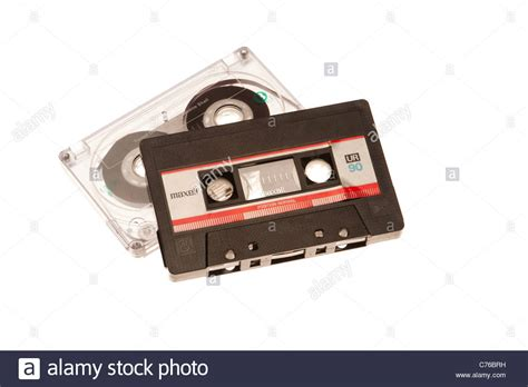 maxell audio cassette cassette stock photos cassette stock images alamy