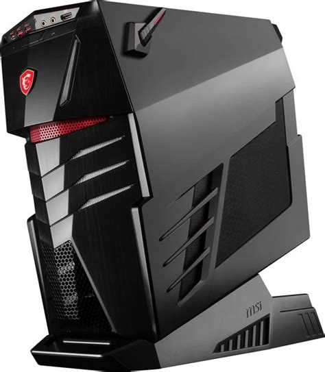 Msi Ds Gaming Pc Desktop Gaming bol msi aegis ti3 vr7re sli 010eu gaming desktop