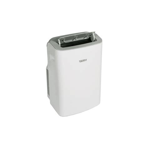 TITAN 10000 BTU Portable Air Conditioner for up to 350 sq. ft. with Dehumidifier TT ACP10C01