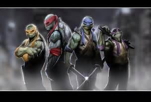 Breaking news turtles movie reboot officially renamed teenage mutant ninja turtles 187 tmnt lair