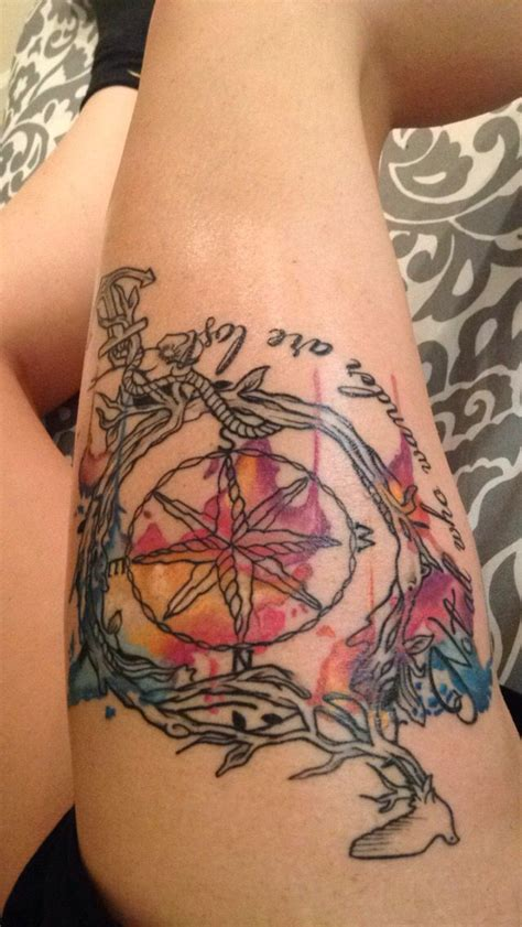 lizard lounge tattoo 1000 ideas about map compass on compass