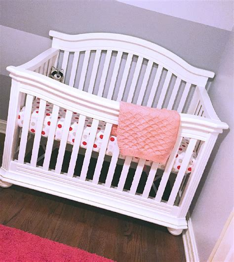 Sorelle Vista Crib by Favorite Things Sorelle Vista Elite Crib Review Bottles