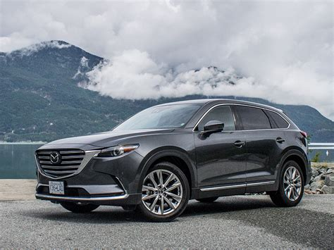 2016 mazda cx 9 review the drive
