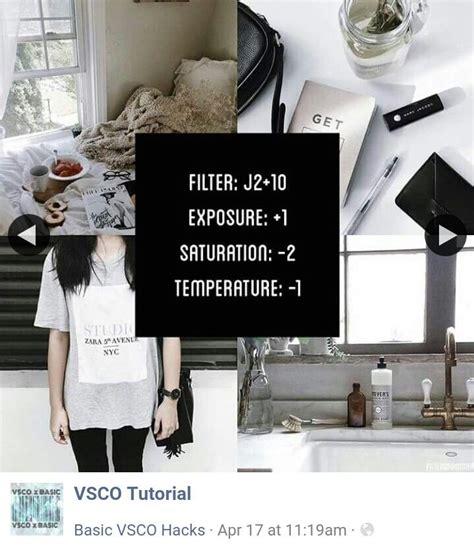 tutorial edit photo vsco 169 vsco tutorial vsco pinterest photography vsco