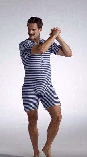 mens swimwear revealing how men s swimwear has evolved in the last 100 years