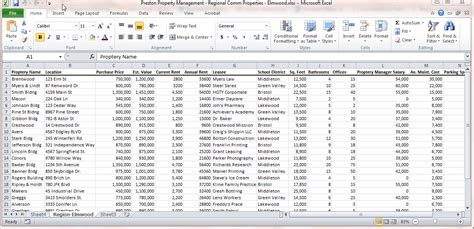make a data table sorting data with excel pivot tables learn excel now