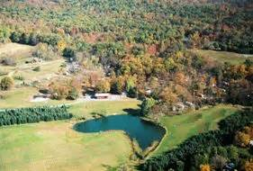 dogwood acres campground  camping america