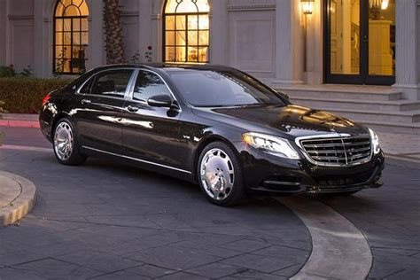 2016 mercedes maybach s600 drive review autotrader