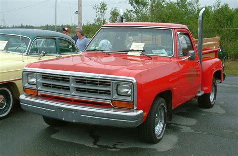 chrysler cars and trucks directory index chryslertrucksvans 1978 trucks vans