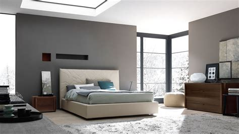 bedroom ideas with white walls bedroom modern bedroom ideas gray wall paint white low bedstead gray bedlinen carpet