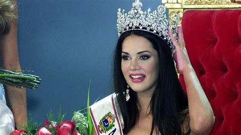 teen arrested over former miss venezuela monica spear and two teens sentenced in former miss venezuela s killing