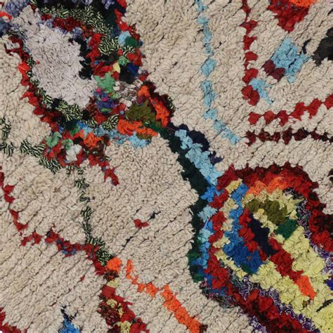 Boho Rugs For Sale by Boho Chic Berber Moroccan Rug With Abstract