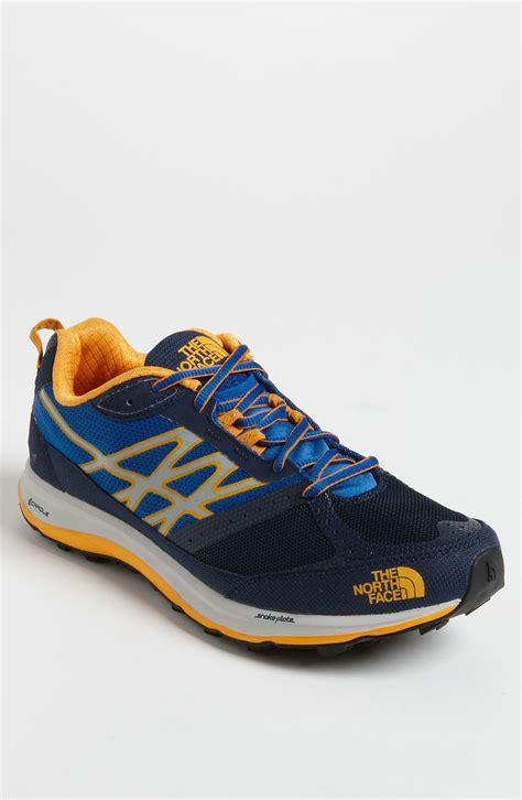 trail running shoes guide the ultra guide trail running shoe in blue