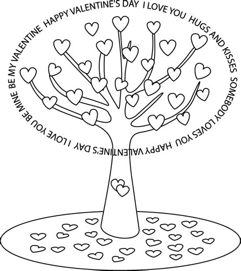 coloring page of st valentine 14 coloring pages of st valentines day print color craft