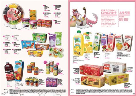 ntuc new year promotion new year goodies for snacking throughout the whole