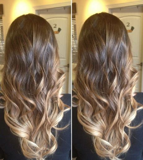 on trend hair colour 2015 hair colour trends 2015