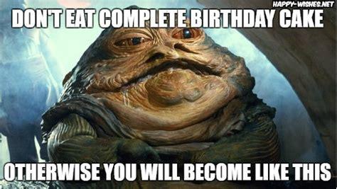 Star Wars Happy Birthday Meme - best star wars funny happy birthday meme happy wishes