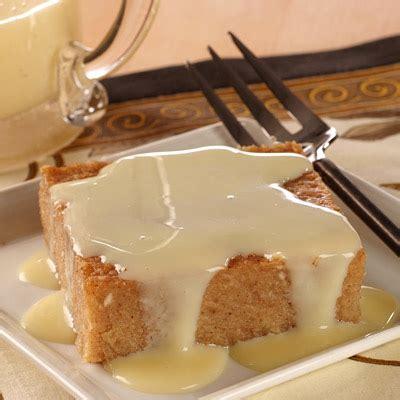 Hn Milk honduran yucca cake with sweet milk sauce nestl 233 recipes elmejornido