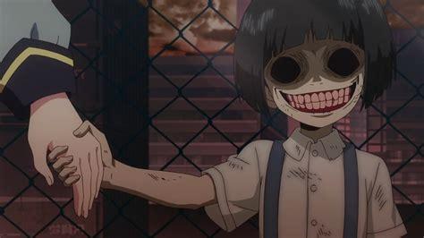 sousei no onmyouji sousei no onmyouji 08 anime evo