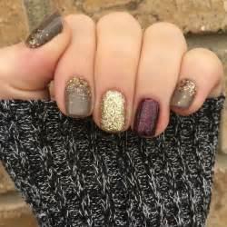 fall gel nail colors best 25 fall gel nails ideas on fall pedicure