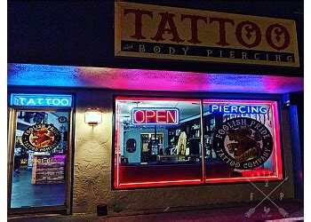 tattoo shops in st petersburg fl 3 best shops in clearwater fl threebestrated