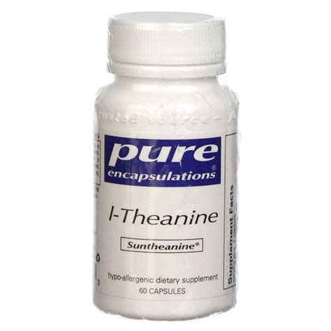 l theanine for dogs encapsulations l theanine 60 vcapsules evitamins