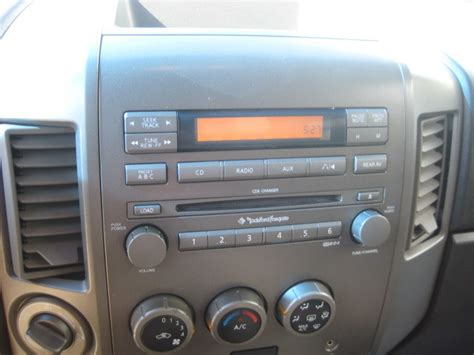 electronic stability control 2009 nissan titan navigation system 2004 nissan titan for sale in mason city ia 6878