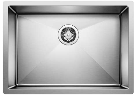 Blanco Bar Sinks by Blanco 400468 Radius 10 U Large Kitchen Sink Bliss Bath
